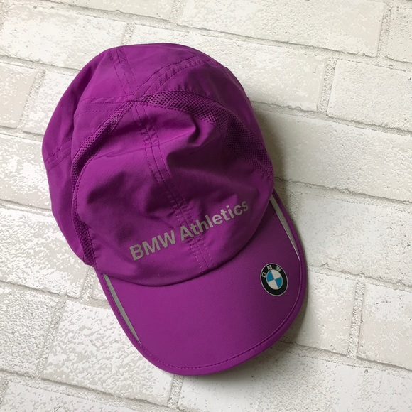 new styles 7ab7a 7c088 Puma bmw Athletics purple hat. M 5b0e984edaa8f6e8fb42addb